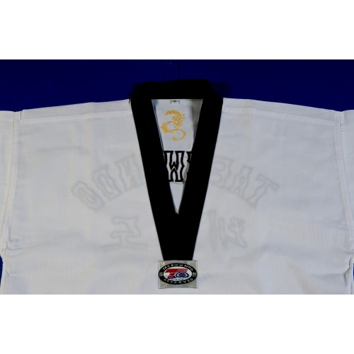 OMA Black Belt Uniform