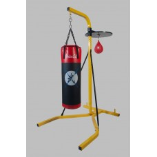 Punching Bag System