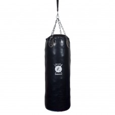 Punching Bag (Leather) (OMAEC)